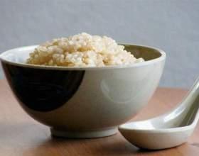 Як варити рис на роли? фото