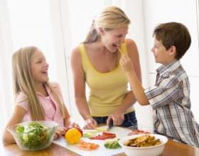 Як вести себе з дітьми? фото