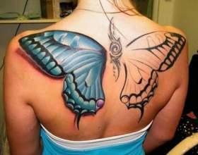 Як впливають татуювання? фото