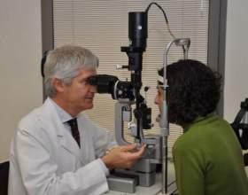 Як відновити зір? фото