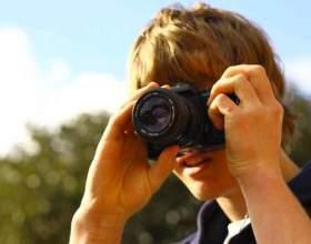 Як вибрати цифровий фотоапарат? фото