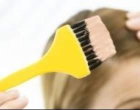 Як вибрати якісну фарбу для волосся фото