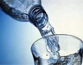 Як вибрати якісну миниральная воду фото