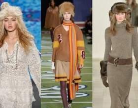 Як вибрати красиву і практичну верхній одяг для зими? фото