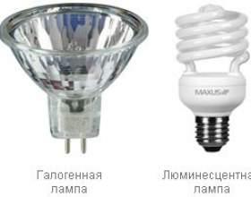 Як вибрати лампочку для будинку фото