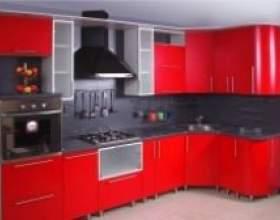 """Як вибрати меблі для кухні С""""РѕС'Рѕ"""
