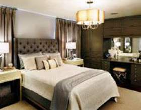 Як вибрати меблі для спальні (6 фото) фото