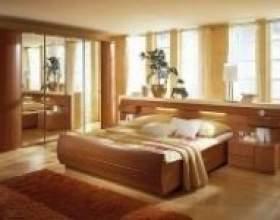 """Як вибрати меблі для спальні С""""РѕС'Рѕ"""