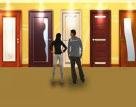 Як вибрати міжкімнатні двері (4 фото) фото