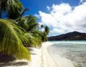 Як вибрати відмінний пляжний курорт фото