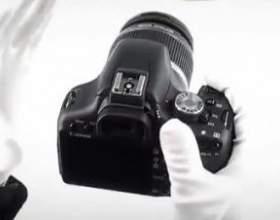 Як вибрати напівпрофесійний фотоапарат фото