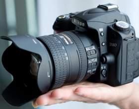 Як вибрати напівпрофесійний фотоапарат? фото