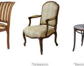 """Як вибрати стілець для вітальні С""""РѕС'Рѕ"""