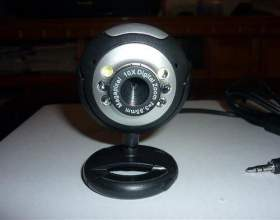 Як вибрати веб-камеру? фото