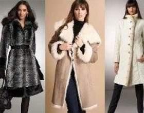 Як вибрати верхній зимовий одяг для жінки фото