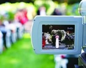 Як вибрати відеооператора на весілля фото