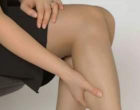 Як вилікувати ноги народними засобами? фото