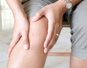 Як вилікувати ноги? фото