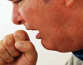 Як вилікувати сильний кашель? фото