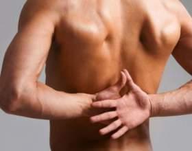 Як вилікувати спину? фото