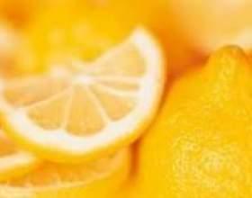 Як виростити лимон в домашніх умовах фото