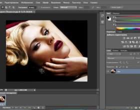 Як вирівняти колір в фотошопі (photoshop)? фото