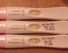Як завагітніти, якщо не виходить? фото