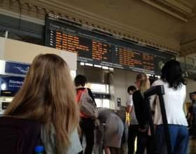 Як забронювати квиток на поїзд? фото