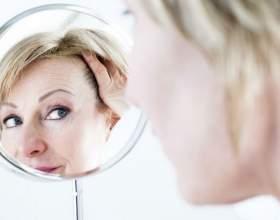 Як уповільнити появу сивого волосся або звести їх до мінімуму фото