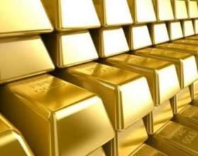 Як заробити на золоті? фото