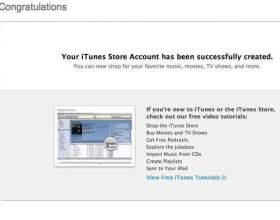 Як зареєструватися в app store? фото