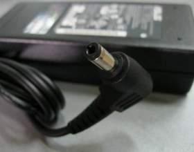 Як заряджати ноутбук? фото