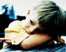 Як захистити дитину від дитячого аутизму фото