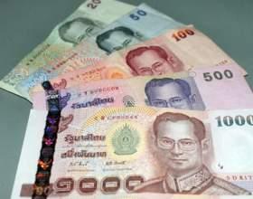 Яка валюта в таїланді? фото