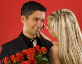 Які квіти подарувати дівчині? фото