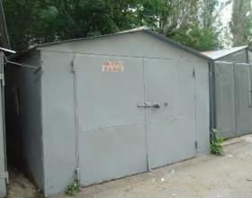 Які документи потрібні для гаража? фото