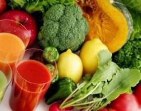 Які вітаміни в овочах? фото