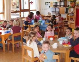 Яким повинен бути дитячий садок? фото