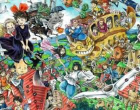 Яке цікаве аніме подивитися? фото