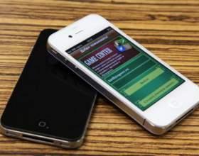 Який айфон (iphone) краще: чорний або білий? фото