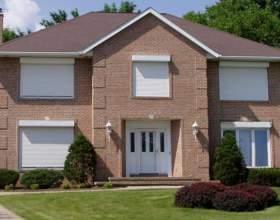 Який будинок тепліше? фото