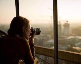 Який фотоапарат вибрати початківцю фотографу? фото