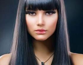 Який модний колір волосся? фото