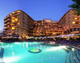 Який готель краще в єгипті? фото