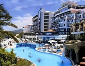 Який готель вибрати в туреччині? фото
