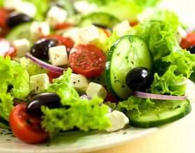 Який салат приготувати? фото