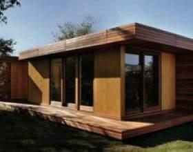 Кожній дачі - модульний будинок! фото