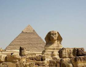 Коли краще їхати в єгипет? фото