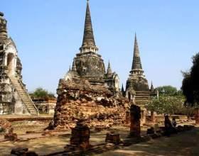 Коли краще їхати в таїланд? фото