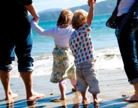 Куди поїхати на море з дітьми? фото